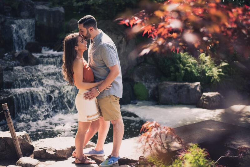 Portrait photographer couples